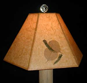 Handemade Amp Custom Paper Lamp Shades From Ambientart